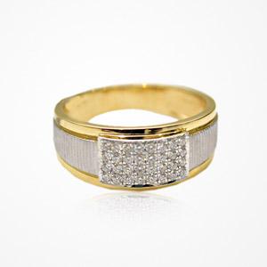 Men Rings Samarth Jewellery Gold Ring Designs For Men Gujarat